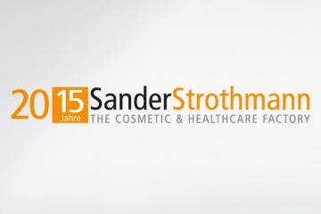 SanderStrothmann feiert 15jähriges Bestehen