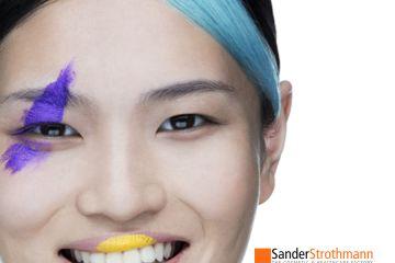 SanderStrothmann auf der Fachmesse der Kosmetikindustrie